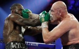 Fury vs. Wilder 3